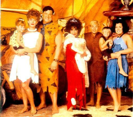 The Flintstones (film) Flintstones film The Flintstones Images Pictures Photos Icons