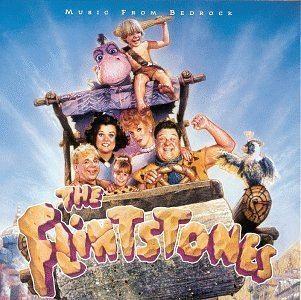 The Flintstones (film) David Newman Various Artists The Flintstones Music From Bedrock