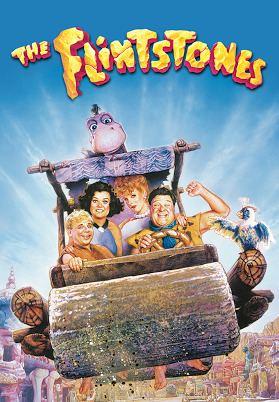 The Flintstones (film) The Flintstones 1994 Trailer YouTube