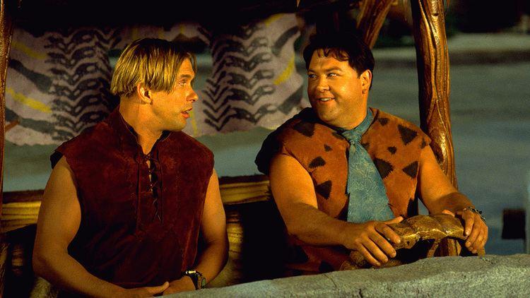 The Flintstones in Viva Rock Vegas The Flintstones in Viva Rock Vegas