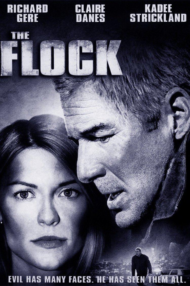 The Flock (film) wwwgstaticcomtvthumbmovieposters161728p1617