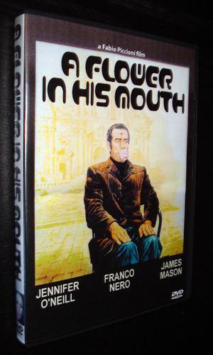 The Flower in His Mouth FLOWER IN HIS MOUTH THE 1975 DVD modcinema