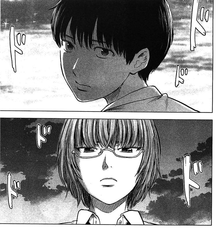 The Flowers of Evil (manga) , Alchetron, the free social