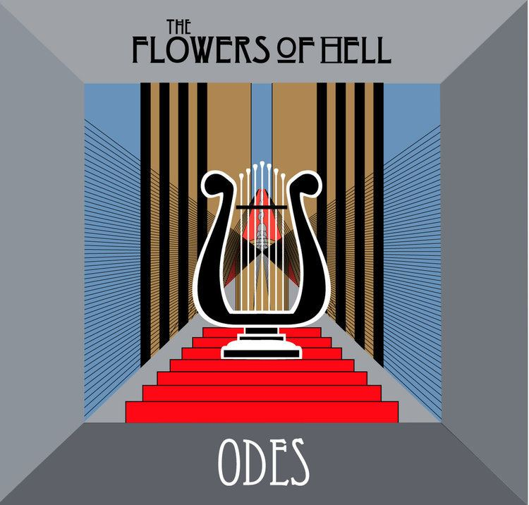 The Flowers of Hell Odes Flowers Of Hell