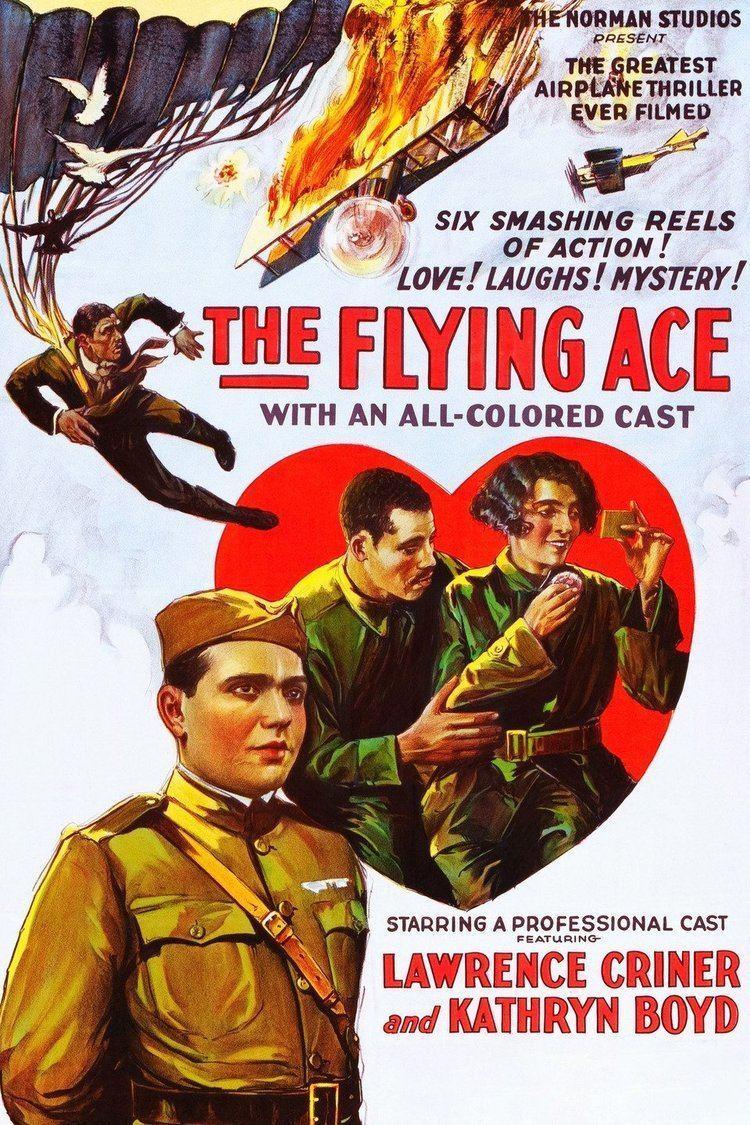 The Flying Ace wwwgstaticcomtvthumbmovieposters196025p1960