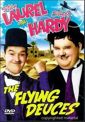 The Flying Deuces The Flying Deuces 1939 Full Movie Review