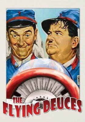 The Flying Deuces The Flying Deuces Trailer 1939 YouTube