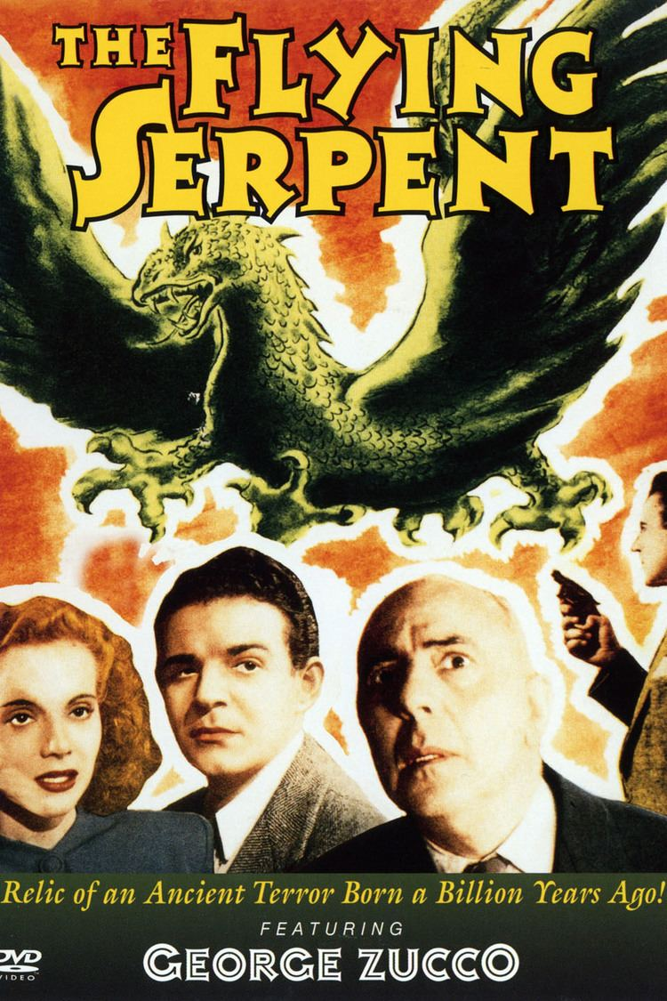The Flying Serpent wwwgstaticcomtvthumbdvdboxart44081p44081d