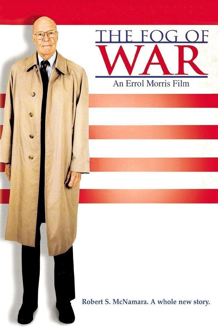 The Fog of War wwwgstaticcomtvthumbmovieposters32366p32366