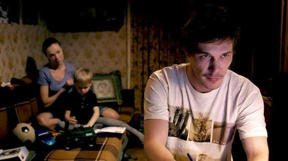 The Fool (2014 film) The Fool 2014 Movie Review from Eye for Film