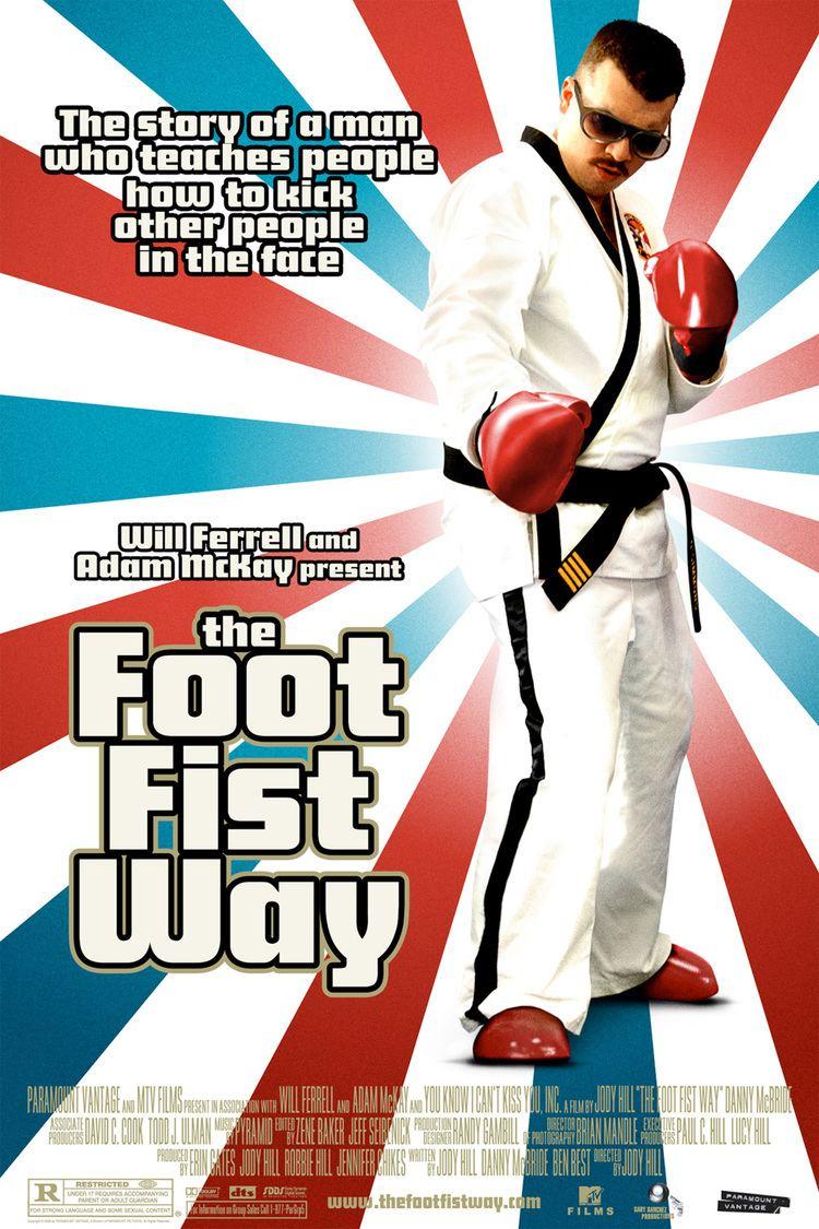 The Foot Fist Way wwwgstaticcomtvthumbmovieposters171137p1711