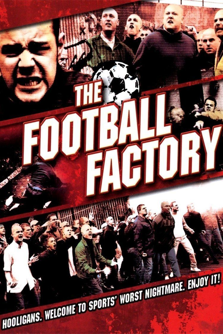 The Football Factory (film) wwwgstaticcomtvthumbmovieposters35274p35274
