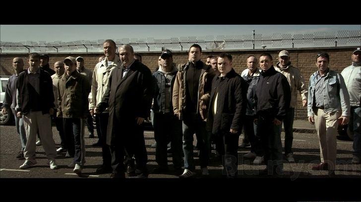 The Football Factory (film) The Football Factory Bluray United Kingdom