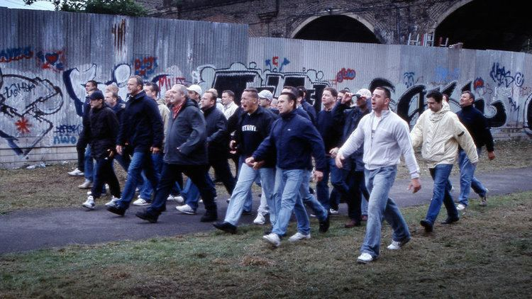 The Football Factory (film) The Football Factory 2004