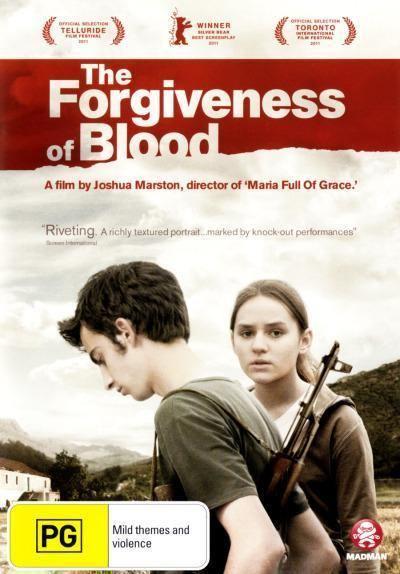 The Forgiveness of Blood The Forgiveness of Blood on DVD Buy new DVD Bluray movie