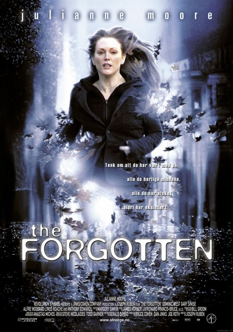 The Forgotten (2004 film) 10 Things You May Have Forgotten About The Forgotten On Its 10th