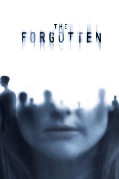 The Forgotten (2004 film) The Forgotten Movie Review Film Summary 2004 Roger Ebert
