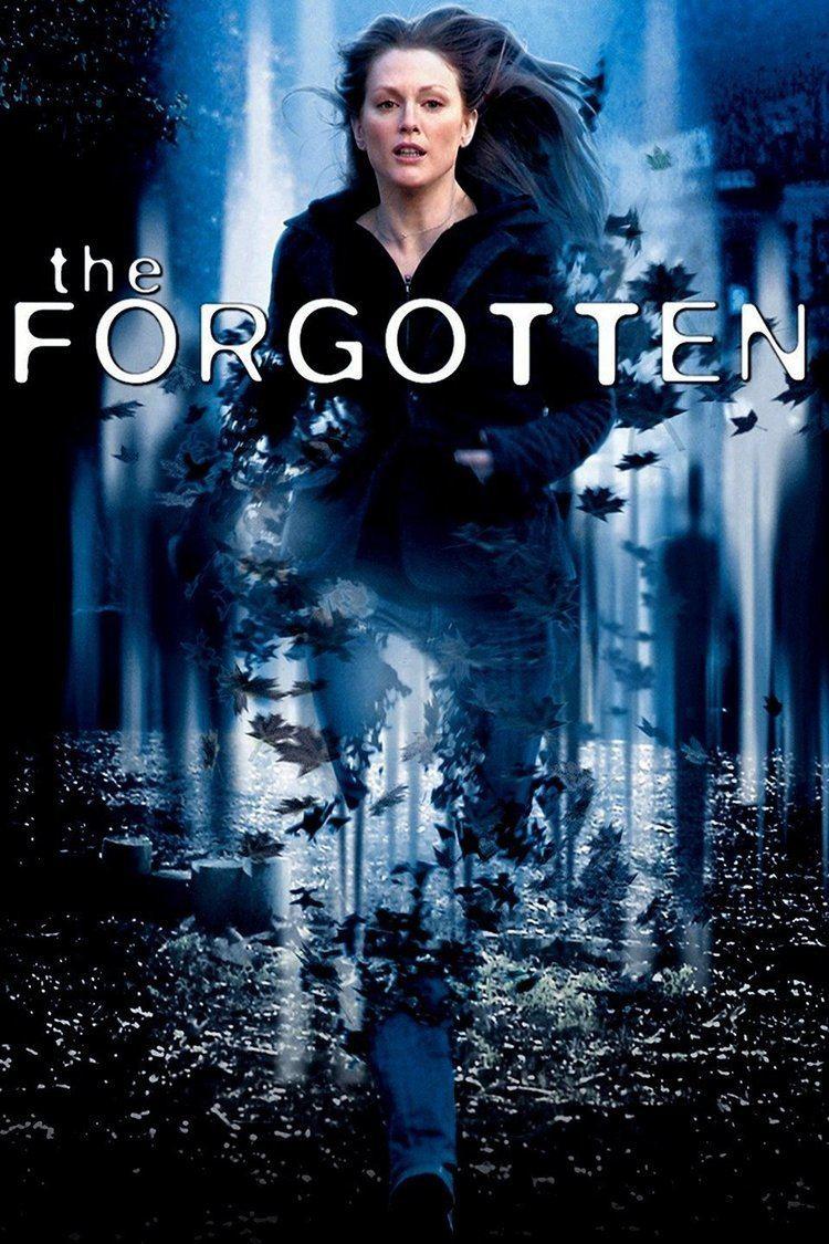 The Forgotten (2004 film) wwwgstaticcomtvthumbmovieposters34840p34840