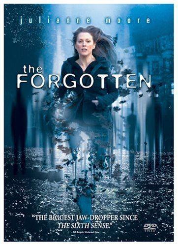The Forgotten (2004 film) Amazoncom The Forgotten Gary Sinise Linus Roache Alfre Woodard
