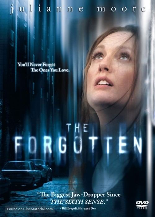 The Forgotten (2004 film) The Forgotten 2004 Full Hindi Dubbed Movie Online Free