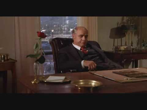 The Formula (1980 film) Marlon Brando explains the American Dream YouTube