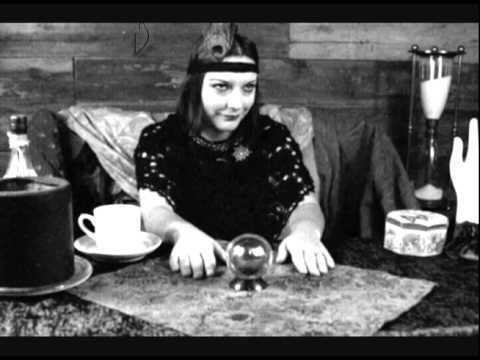 The Fortune Teller (1920 film) The Fortune Teller Silent Film YouTube