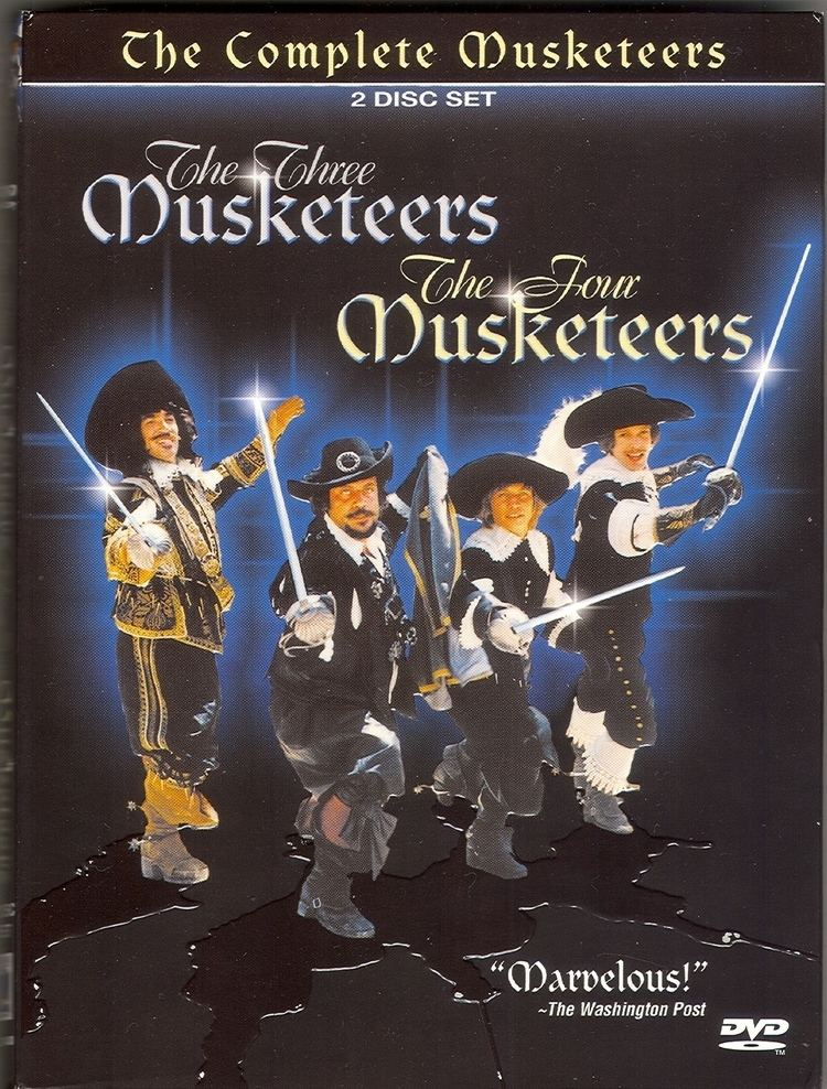 The Four Musketeers (1974 film) The Three Musketeers images The Four Musketeers 1974 HD wallpaper