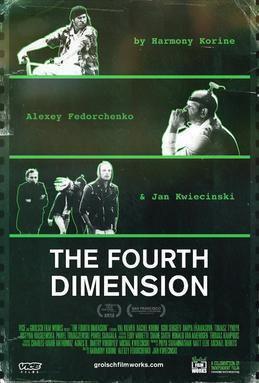 The Fourth Dimension (film) httpsuploadwikimediaorgwikipediaenddfThe