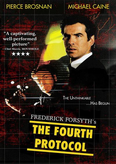 The Fourth Protocol (film) The Fourth Protocol Movie Review 1987 Roger Ebert