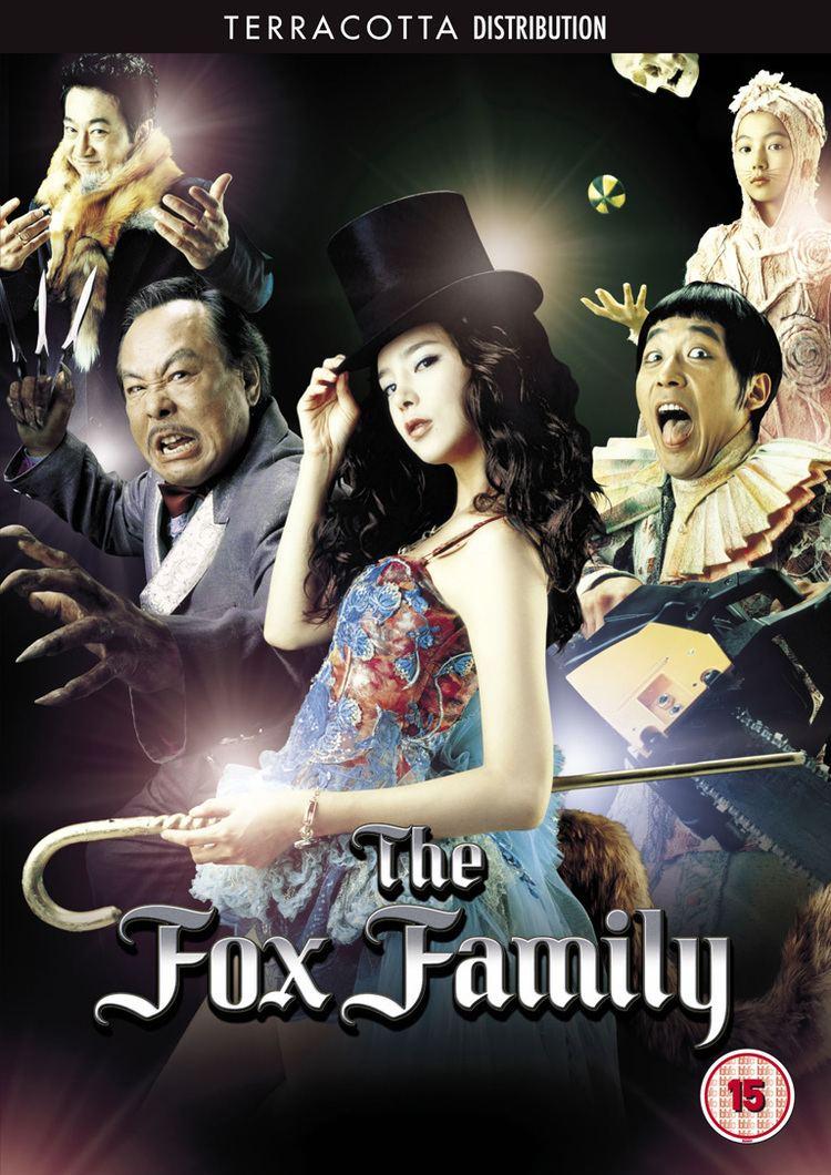 The Fox Family The Fox Family Review AltUK