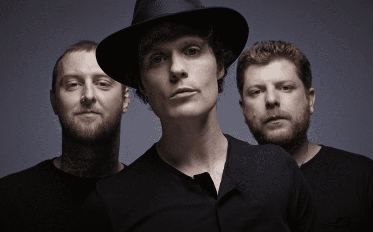 The Fratellis Thanks to the Chicago Blackhawks The Fratellis Have an Arena Anthem