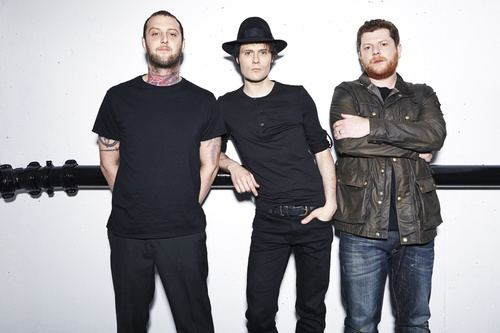 The Fratellis Live Review The Fratellis