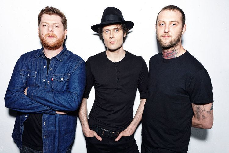 The Fratellis The Fratellis ITB International Talent Booking Live music