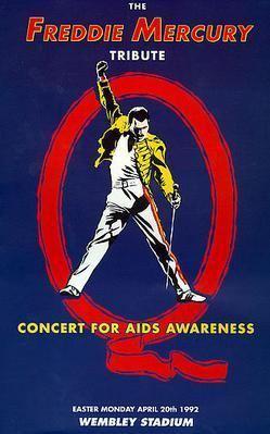 The Freddie Mercury Tribute Concert httpsuploadwikimediaorgwikipediaen99dFre
