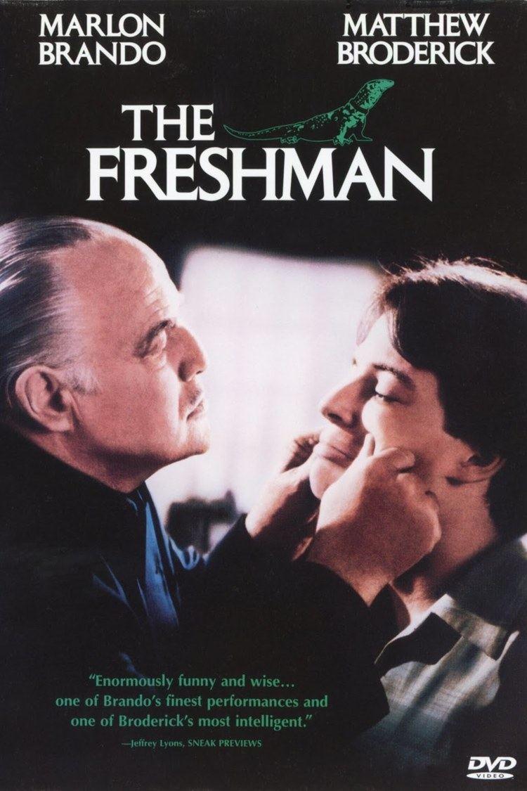 The Freshman (1990 film) wwwgstaticcomtvthumbdvdboxart12616p12616d