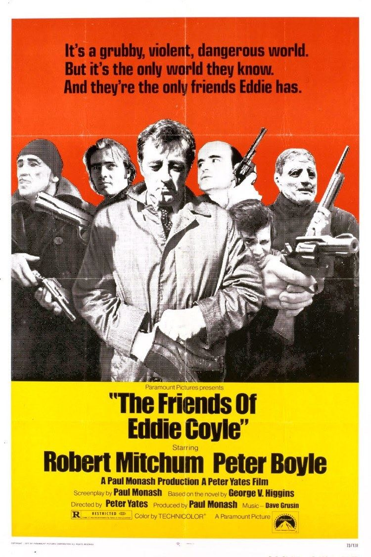 The Friends of Eddie Coyle wwwgstaticcomtvthumbmovieposters2492p2492p