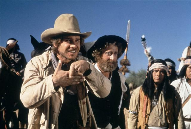 The Frisco Kid The Frisco Kid What You Forgot Gene Wilder Harrison Ford Starred