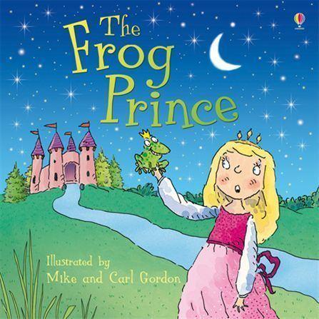The Frog Prince wwwusbornecomimagescoversengmaxcoversfrog