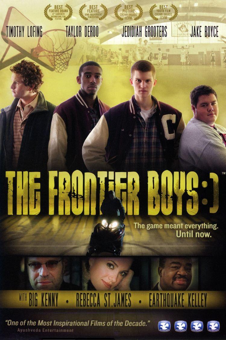 The Frontier Boys wwwgstaticcomtvthumbdvdboxart8533239p853323