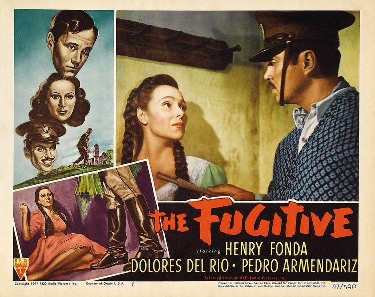 The Fugitive (1947 film) Fugitive The 1947
