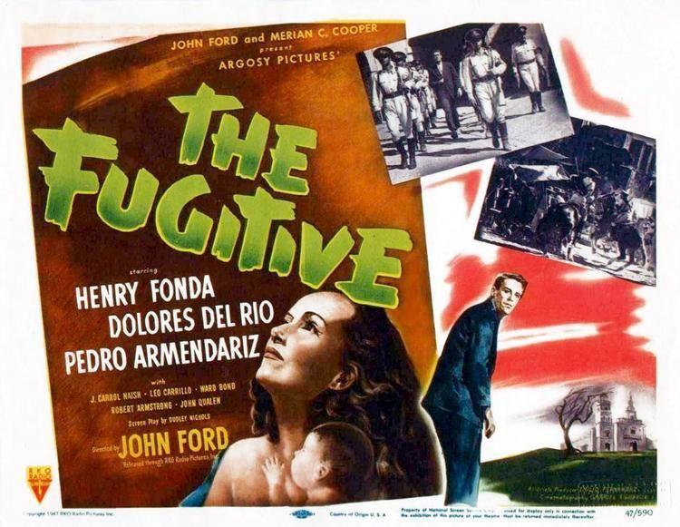 The Fugitive (1947 film) The Fugitive 1947