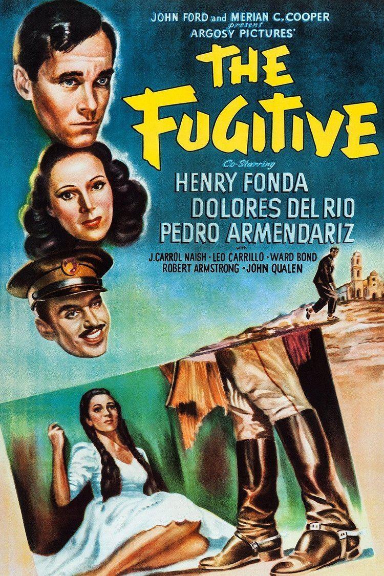 The Fugitive (1947 film) wwwgstaticcomtvthumbmovieposters12205p12205