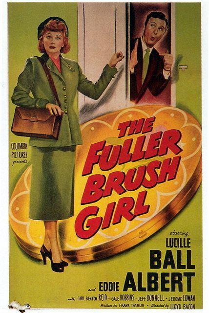 The Fuller Brush Girl Addthis