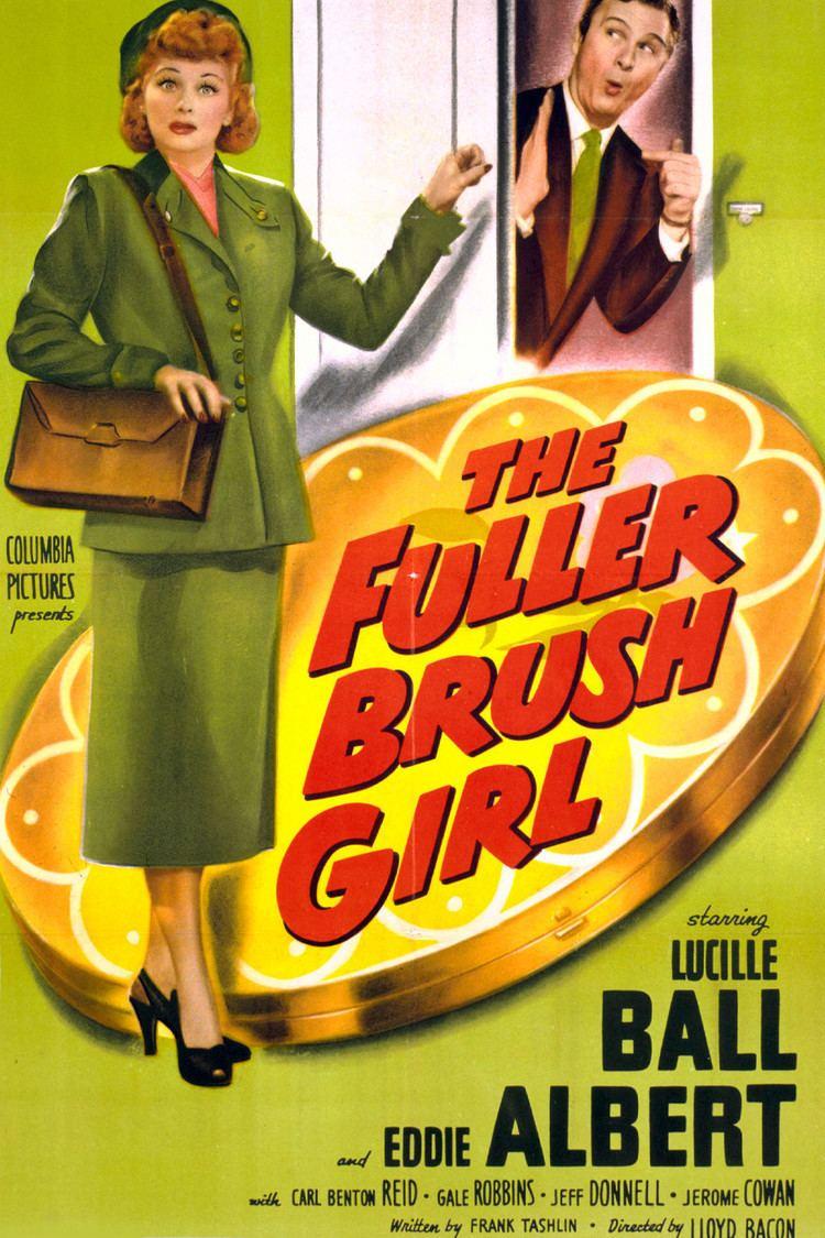 The Fuller Brush Girl wwwgstaticcomtvthumbmovieposters37050p37050