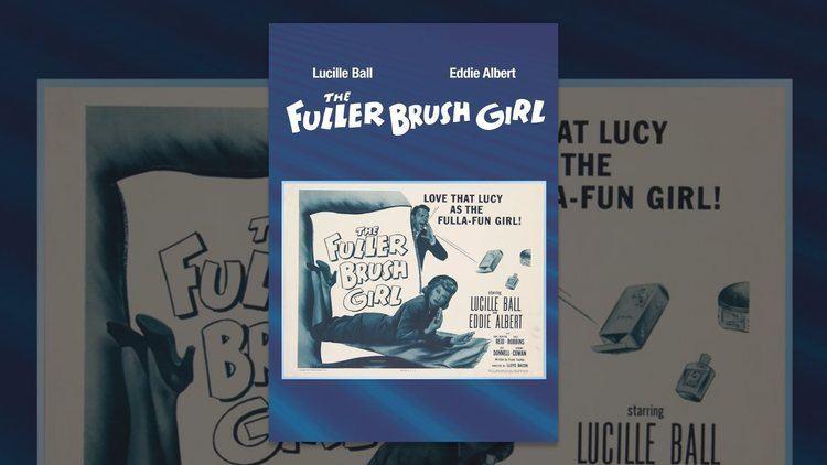 The Fuller Brush Girl The Fuller Brush Girl YouTube