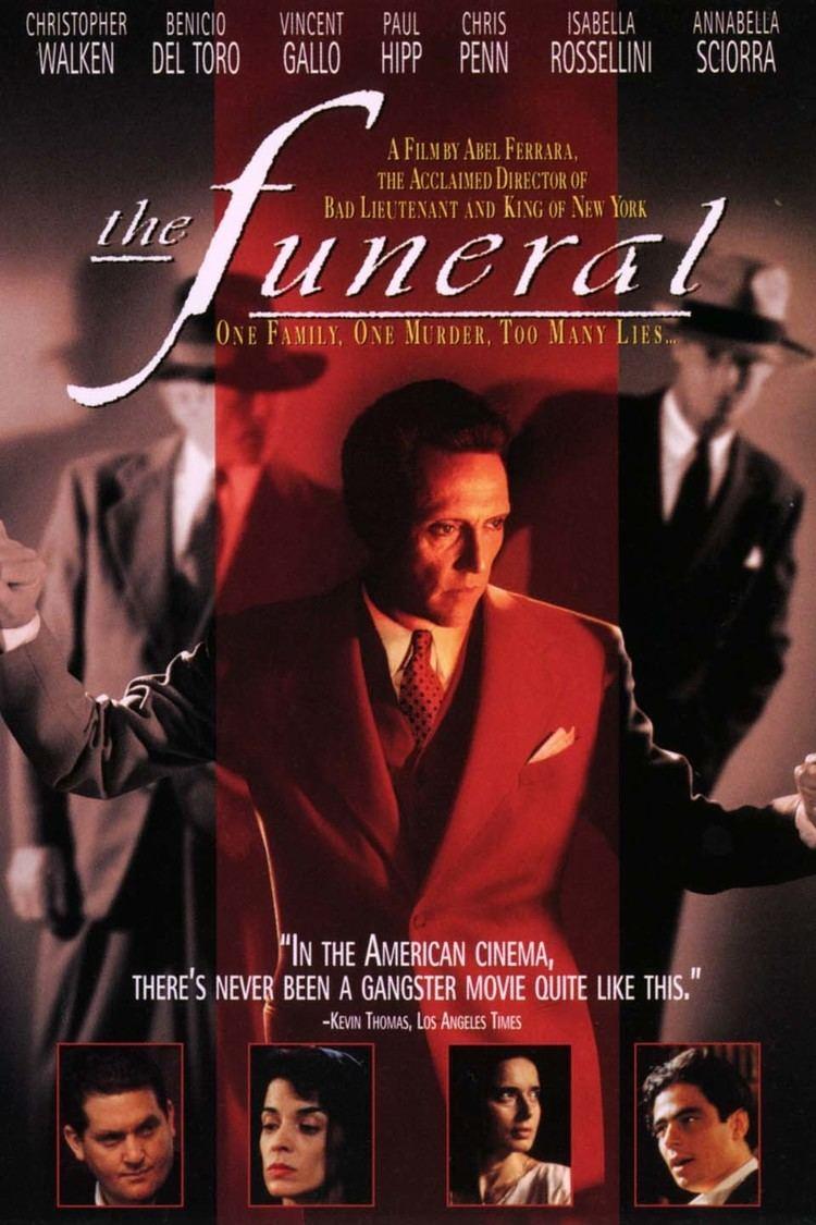 The Funeral (1996 film) wwwgstaticcomtvthumbdvdboxart18478p18478d