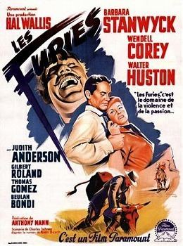 The Furies (1950 film) The Furies 1950 film Wikipedia