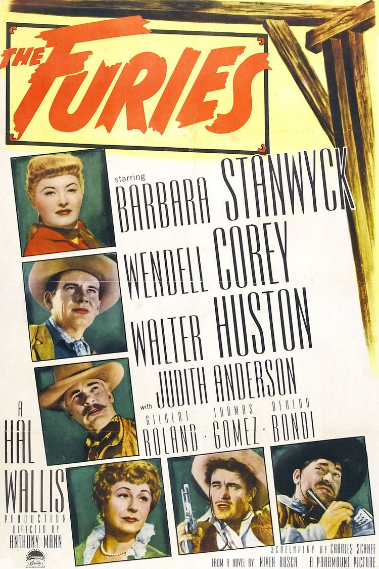 The Furies (1950 film) wwwgstaticcomtvthumbmovieposters26692p26692