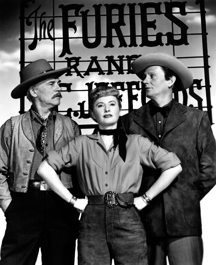 The Furies (1950 film) Old Hollywood Films The Furies