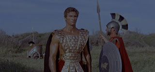 The Fury of Achilles Cool Ass Cinema The Fury of Achilles 1962 review